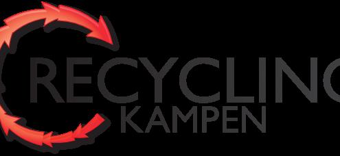 Recycling Kampen Logo transp