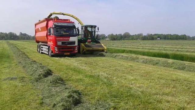 GMP Diervoerder Recycling Kampen