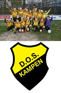 Recycling Kampen sponsorde 2014