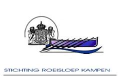 Sponsoractie Recycling Kampen - Roeisloep