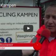 Milieupark Recycling Kampen